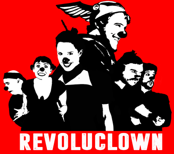 revoluclown